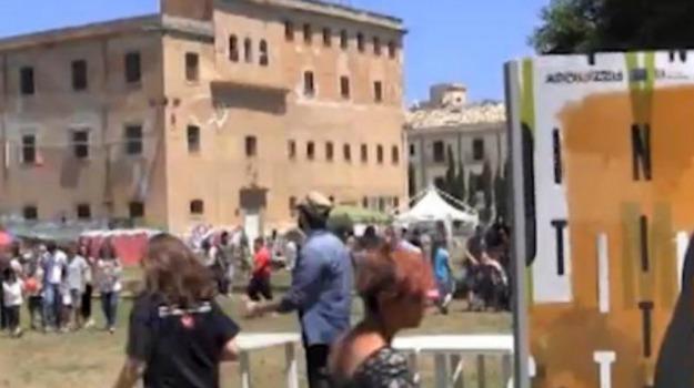 consumo critico, festa addiopizzo, Palermo, Cronaca