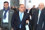"""Lo Voi: la mafia continua a soggiogare l'economia. Ma c'è reazione"""""""