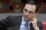 Anas, si chiude l'era di Ciucci: il nuovo presidente è Armani