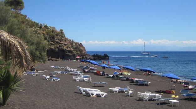 eolie, isole, vulcano, Messina, Cronaca