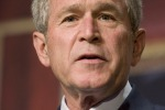 "George W. Bush si scaglia contro Trump: ""Non serve un incendiario"""