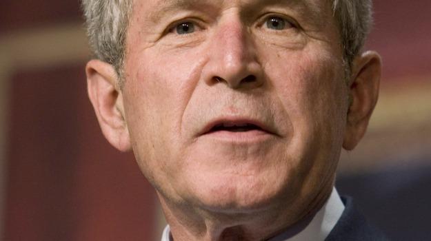 casa bianca, elezioni, voto, Donald Trump, George W. Bush, Sicilia, Mondo