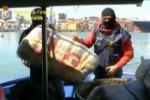 Peschereccio carico di droga: nove arresti a Riposto