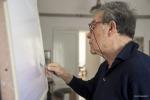 """""""Amori"""" di Piero Guccione in mostra a Scicli"""