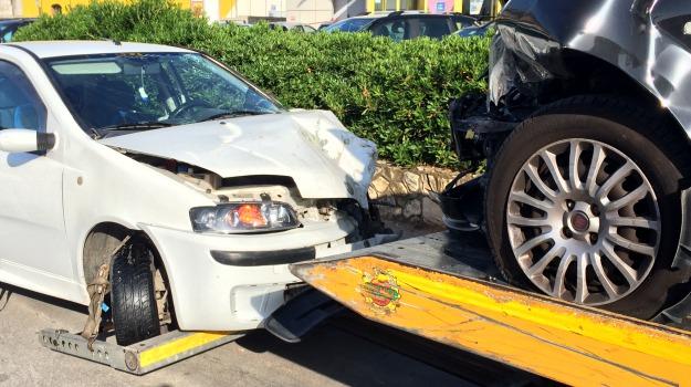 auto, incidente, morto, Siracusa, Cronaca