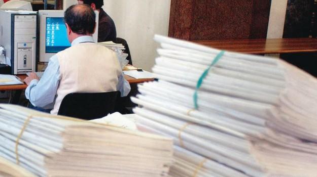 consulta, contratti, corte costituzionale, LAVORO, sindacati, statali, Sicilia, Cronaca