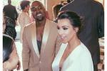 Kim Kardashian è di nuovo incinta: secondo figlio per lei e Kanye West