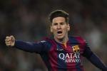 Show di Messi, il Barcellona ne fa 3 Il Bayern dell'ex Guardiola al tappeto
