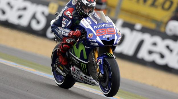 MOTOGP, Jorge Lorenzo, Valentino Rossi, Sicilia, Sport