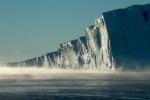 Antartide, barriera di ghiaccio scomparirà entro il 2020