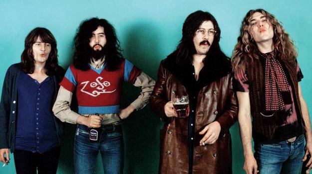 Live a Palermo rende omaggio ai Led Zeppelin