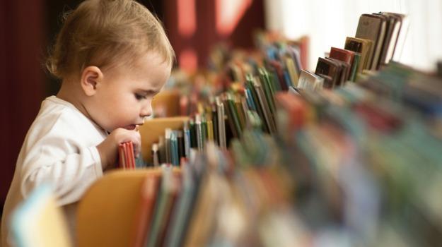 bambini, Gibellina, libri, Trapani, Cultura