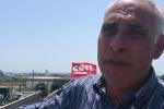 """Protesta Myrmex a Catania, il video per Renzi: """"Twitta per noi"""""""