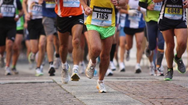 maratona, solidarietà, Caltanissetta, Sport