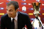 """Coppa Italia, Allegri punta al """"triplete"""": ora sogno la Champions - Video"""