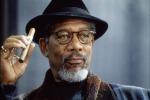 """Morgan Freeman: """"Faccio uso regolare di marijuana: è l'unica terapia del dolore che funziona"""" - Foto"""
