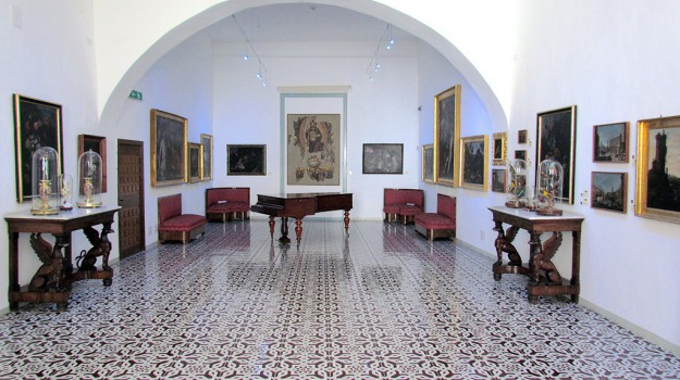 Museo Mandralisca Cefalù
