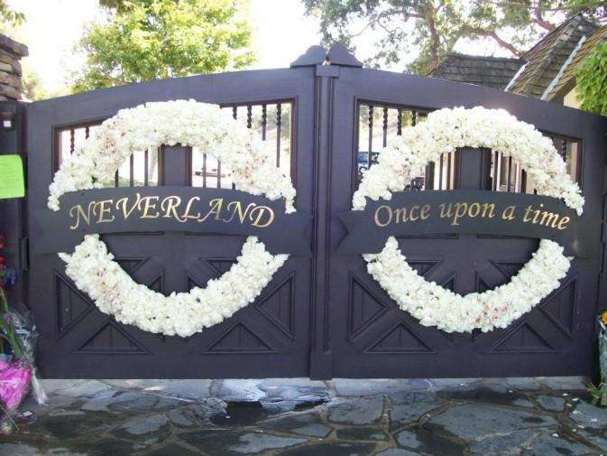 Foto Di Neverland Oggi