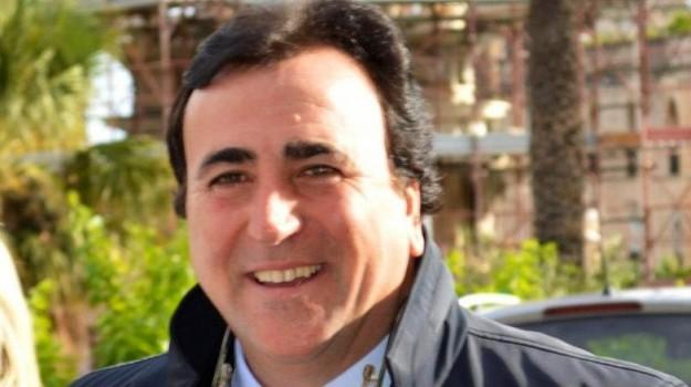 Nino Dina, Roberto Clemente, Sicilia, Politica