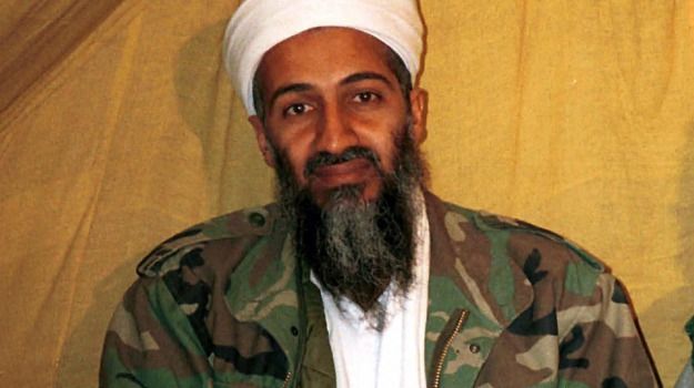 Stati Uniti, Hamza bin Laden, Osama Bin Laden, Sicilia, Mondo