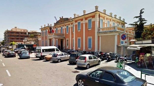 messina, ospedale, parti, Piemonte, Messina, Cronaca