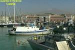 Marijuana in un peschereccio, 9 arresti a Riposto: il video del blitz