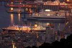 Ricerca svela: le luci dei porti alterano gli ecosistemi marini