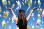 I milionari? Stressati e ansiosi: vogliono essere più ricchi