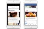 Sbarcano su Facebook le recensioni dei ristoranti