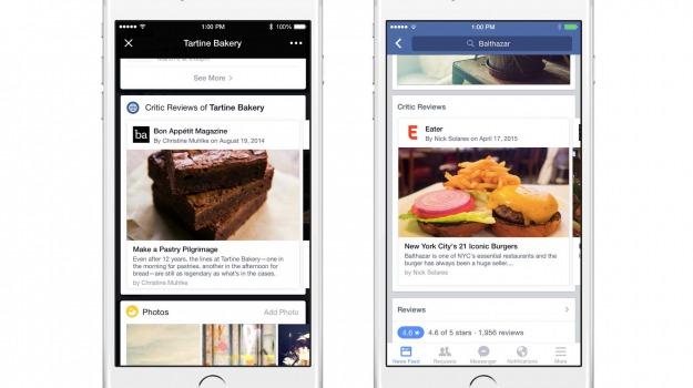 facebook, ristorante, Sicilia, Società