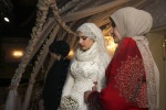 Kheda, la triste 17enne costretta a sposarsi in Cecenia - Foto