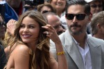 Sofia Vergara brilla a Hollywood: l'attrice conquista una stella sulla Walk of Fame - Foto