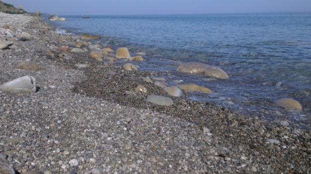 erosione coste messinesi, Messina, Cronaca