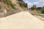 Strada Salemi-Marsala riaperta al transito