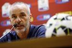 Sconfitta nel derby, la Lazio esonera Pioli: al suo posto Simone Inzaghi