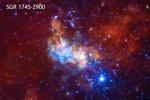 Terremoti stellari al centro della via Lattea - Video