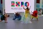Gli itinerari del gusto del Trapanese approdano all'Expo