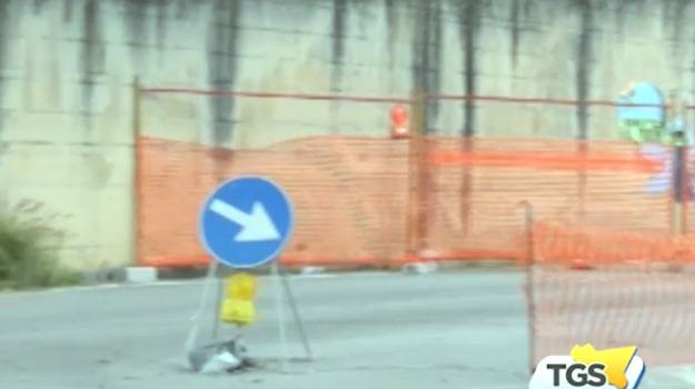 autostrade, lavori, Messina, Cronaca