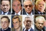 Parlamentari condannati, stop a vitalizi