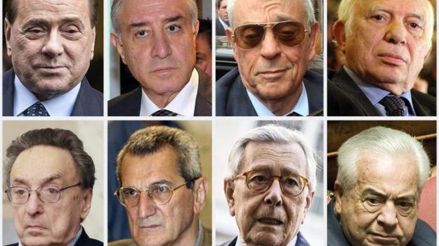camera deputati, parlamentari, vitalizi, Sicilia, Politica