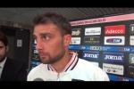Il difensore del Palermo, Roberto Vitiello
