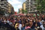 23 maggio, strade chiuse e divieti a Palermo per le manifestazioni della Strage di Capaci: tutte le vie interessate