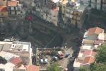 Alluvione di Messina, protesta in Comune per i ritardi negli indennizzi