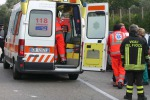 Lipari, sulle ambulanze del 118 mancano i medici Proteste e appello all'Asp
