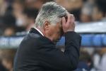 """Ancelotti vede rosso: """"VAR, a cosa servi?"""""""