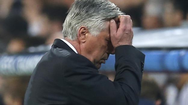 Bayern Monaco, Carlo Ancelotti, Sicilia, Sport