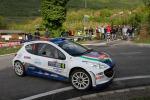 Targa Florio, dominio di Andreucci: nono sigillo del pilota Peugeot