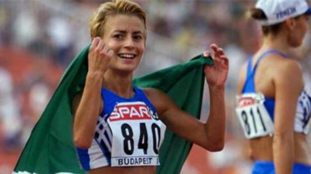 atletica, scomparsa, Annarita Sidoti, Sicilia, Sport
