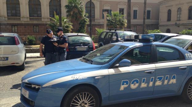 abusivo, posteggiatore, Palermo, Cronaca