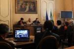 Ars, presentato il disegno di legge contro la povertà assoluta - Video